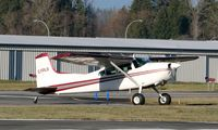 C-FPLR @ CYNJ - Going to settle in for the day - by Guy Pambrun