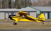 C-FSEE @ CYNJ - Just landed - by Guy Pambrun