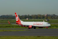 D-ABKA @ EDDL - Air Berlin, seen here on the taxiway at Düsseldorf Int'l(EDDL) - by A. Gendorf