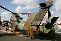 2040 @ LFPB - Eurocopter EC-665 Tigre HAP, Static display, Paris-Le Bourget (LFPB-LBG) Air Show 2013 - by Yves-Q