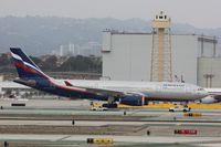 VP-BLX @ KLAX - Airbus A330-200