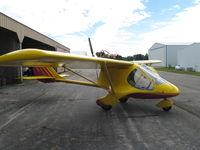 N101RN @ H79 - Rotax 914ULS 100hp four blade Warp Drive prop. Located in Eldon Mo. - by Thomas Aliotta
