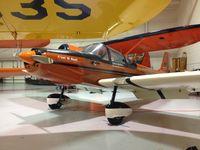 N510M @ 3VA3 - CP-305, built by Bernard Miller 1971, Lycoming 0-235 - by FCAFlyer