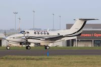 G-ZVIP - BE20 - Capital Air Charter