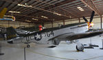 N7715C @ KCNO - At the Planes of Fame Museum Chino