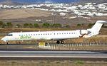 EC-JZV @ GCRR - At Lanzarote Airport ( Canary Isles ) in December 2014