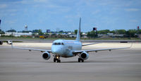 C-FEJP @ KORD - Taxi O'Hare - by Ronald Barker