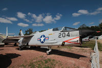 1 - repaint F-8E 150879 AH/204 - by B777juju