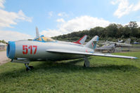 517 - at Savigny, restored - by B777juju