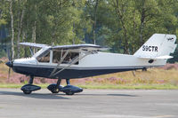 59-CTR @ EBZR - Zoersel Fly-in 2014. - by Raymond De Clercq