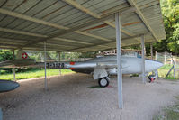 J-1178 - at Savigny-les-Beaune Museum - by B777juju