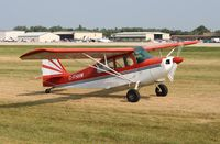 C-FHHW @ KOSH - Bellanca 7GCBC - by Mark Pasqualino