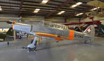 N5241M @ KCNO - On display at the Planes of Fame Chino location