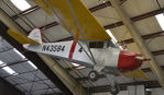 N43584 @ KDMA - On display at the Pima Air and Space Museum
