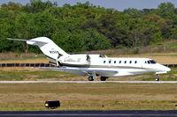 N256W @ KPDK - Cessna Citation X [750-0221] Atlanta-Dekalb Peachtree~N 23/04/2010