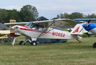 N1066A @ KOSH - N1066A   at Oshkosh 28.7.14 - by GTF4J2M