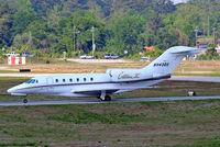 N943QS @ KPDK - Cessna Citation X [750-0043] Atlanta-Dekalb Peachtree~N 21/04/2010
