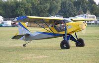 N682SC @ KOSH - Just Aircraft Superstol