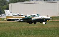C-GNDL @ KOSH - Piper PA-30 - by Mark Pasqualino
