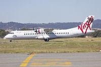 VH-FVR @ YSWG - Virgin Australia Regional (VH-FVR) ATR 72-600 taxiing at Wagga Wagga Airport. - by YSWG-photography