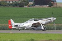 D-FPSI @ LSMP - at AIR14 - by B777juju