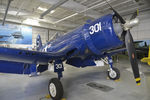 N62290 @ KPSP - On display at the Palm Springs Air Museum