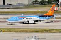 C-FTZD @ FLL - Ft. Lauderdale - by Alex Feldstein