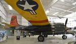 N9425Z @ KPSP - On display at the Palm Springs Air Museum