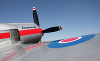 N20SF @ RTS - Reno air races - by olivier Cortot