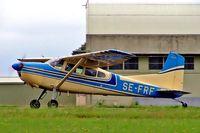 SE-FRF @ EGBP - Cessna 185D Skywagon [185-0909] Kemble~G 02/07/2005
