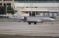 9H-VJH @ MIA - Vista Jet Malta Global 6000 - by Florida Metal