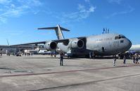 10-0213 @ NIP - C-17A Globemaster III - by Florida Metal