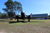 44-76486 @ VPS - C-47K - by Florida Metal