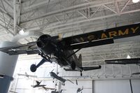 51-6263 - YU-6A Beaver at Army Aviation Museum