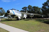 53-4296 @ VPS - B-47 Stratojet - by Florida Metal