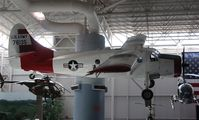 57-6135 - U-1A Otter at Army Aviation Museum - by Florida Metal