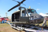 65-12868 @ SUA - UH-1 Iroquois - by Florida Metal