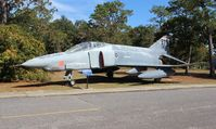 67-0452 @ VPS - RF-4C Phantom II - by Florida Metal