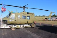 68-16425 @ SUA - UH-1H - by Florida Metal