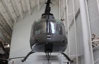 71-20468 - OH-58 at Army Aviation Museum - by Florida Metal