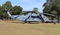 73-1652 @ VPS - MH-53M Pave Low - by Florida Metal