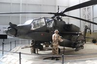 74-22249 - Apache at Army Air Museum