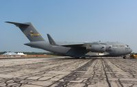 95-0102 @ YIP - C-17A - by Florida Metal