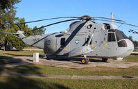149695 @ NIP - SH-3A Sea King - by Florida Metal