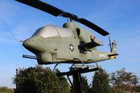 159226 - AH-1J Sea Cobra in Dothan AL
