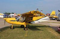 C-FRDY @ KOSH - Zenair CH-750 - by Mark Pasqualino