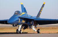 162437 @ NIP - Blue Angels F/A-18