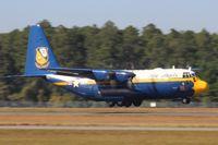 164763 @ NIP - Fat Albert C-130T - by Florida Metal