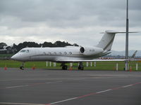 B-LCK @ NZAA - one of EIGHT biz jets on ground when I visited this morning - happy Christmas!! - by magnaman