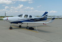 C-FQQQ @ KOSH - C-FQQQ   at Oshkosh 30.7.14 - by GTF4J2M